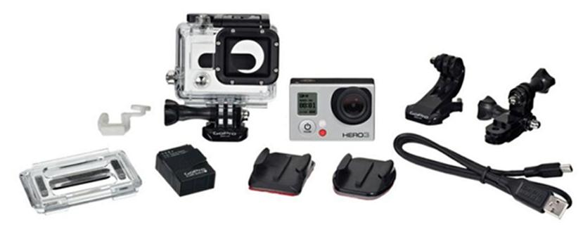 Bristol Camera Rental
